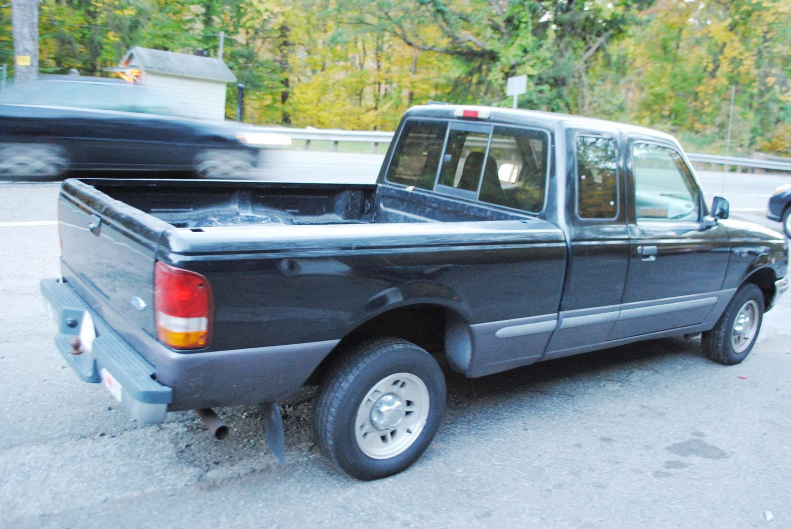 used 1997 ford ranger for sale west milford nj. Black Bedroom Furniture Sets. Home Design Ideas