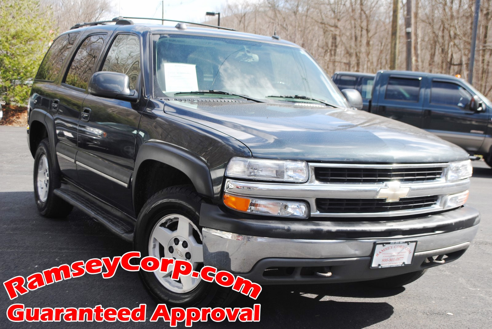 Tahoe 2004 chevy tahoe towing capacity : Used 2004 Chevrolet Tahoe For Sale | West Milford NJ