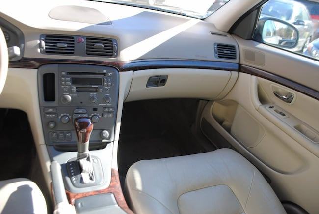 Used 2001 Volvo S80 For Sale West Milford Nj