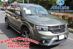 2016 Dodge Journey Crossroad 3.6 SUV