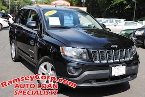 2014 Jeep Compass Sport 4x4 2.4