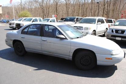 used 1997 chevrolet lumina for sale at ramsey corp vin 2g1wl52m2v9317945 used 1997 chevrolet lumina for sale at