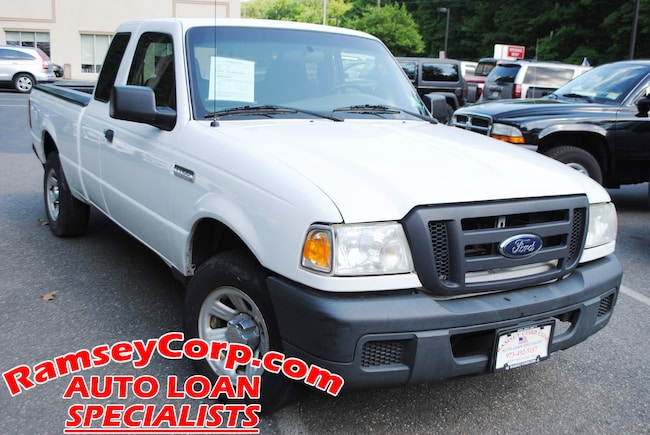 Used 2006 Ford Ranger For Sale West Milford Nj