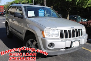 2007 Jeep Grand Cherokee Laredo 4.7