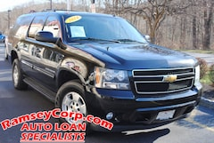 2014 Chevrolet Suburban 1500 LT 5.3 SUV
