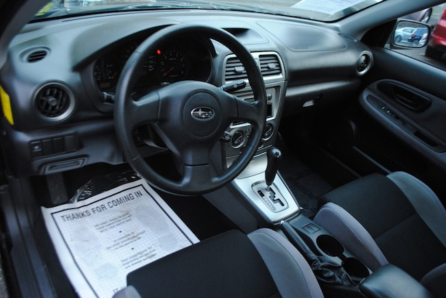 Used 2006 Subaru Impreza For Sale West Milford Nj