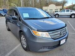 2012 Honda Odyssey EX-L 3.5 Van