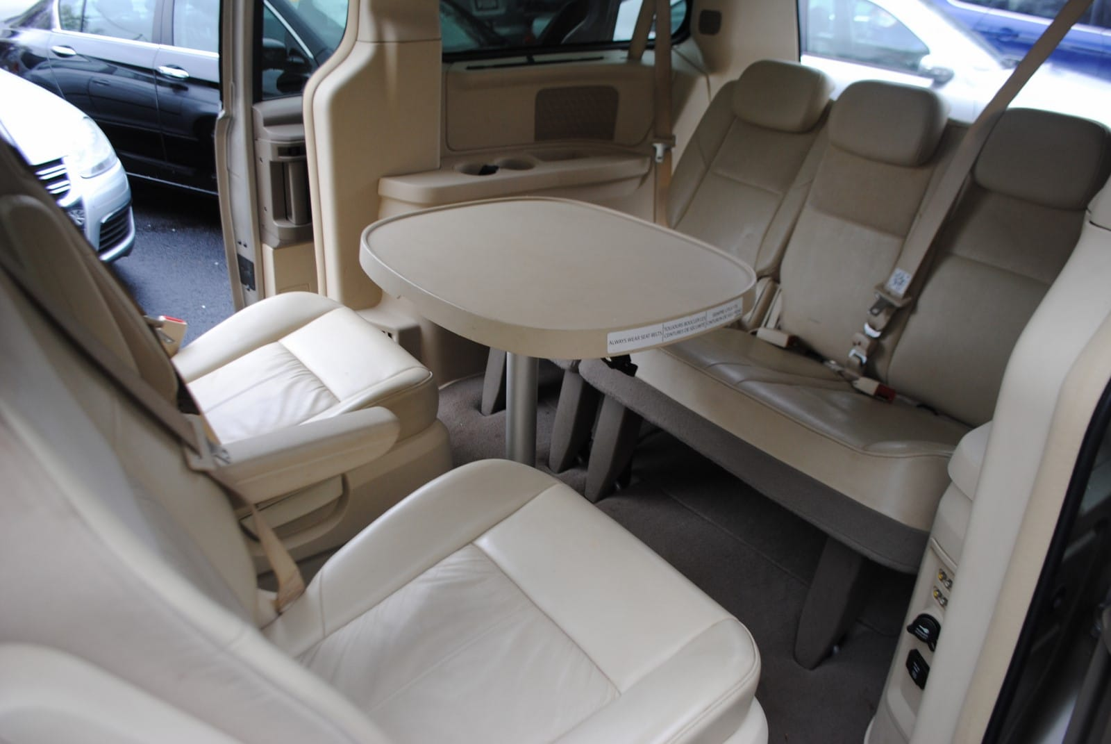 used 2008 chrysler town country for sale west milford nj. Black Bedroom Furniture Sets. Home Design Ideas