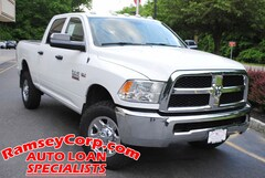 2015 Ram 2500 Tradesman 6.4 Truck