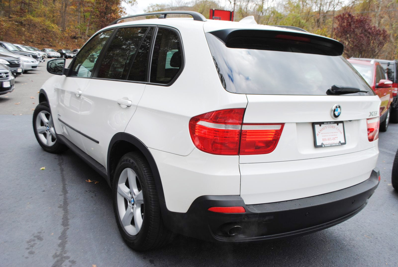 used 2010 bmw x5 xdrive30i for sale west milford nj. Black Bedroom Furniture Sets. Home Design Ideas