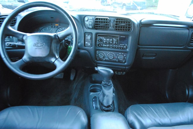 Used 2001 chevrolet blazer for sale west milford nj 2001 chevrolet blazer ls 43 suv sciox Image collections