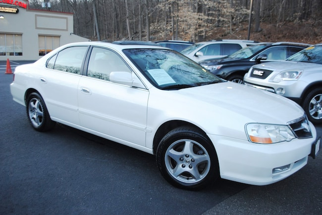 Used 2003 Acura TL For Sale | West Milford NJ
