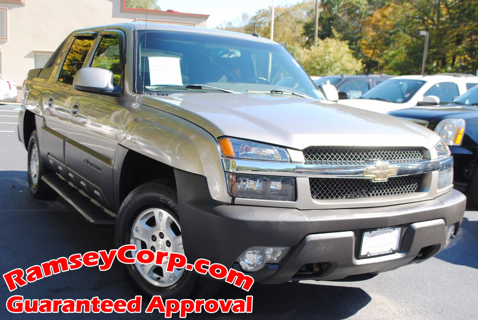 Avalanche chevy avalanche 2004 : Used 2003 Chevrolet Avalanche 1500 For Sale | West Milford NJ