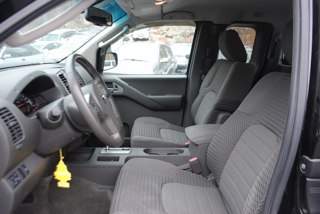 Used 2011 Nissan Frontier For Sale | West Milford NJ