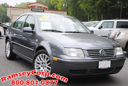 View 2004 Jetta Gli For Sale