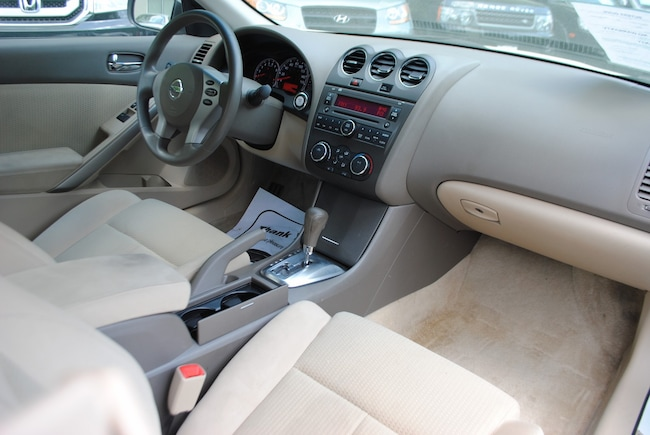 Used 2012 Nissan Altima For Sale West Milford Nj