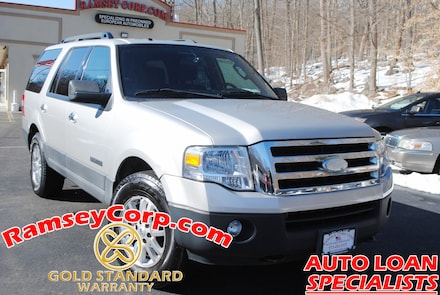 2007 Ford Expedition XLT 5.4  SUV