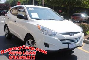 2013 Hyundai Tucson GL 2.0