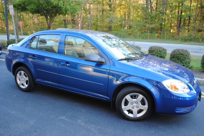 Used 2005 Chevrolet Cobalt For Sale West Milford Nj
