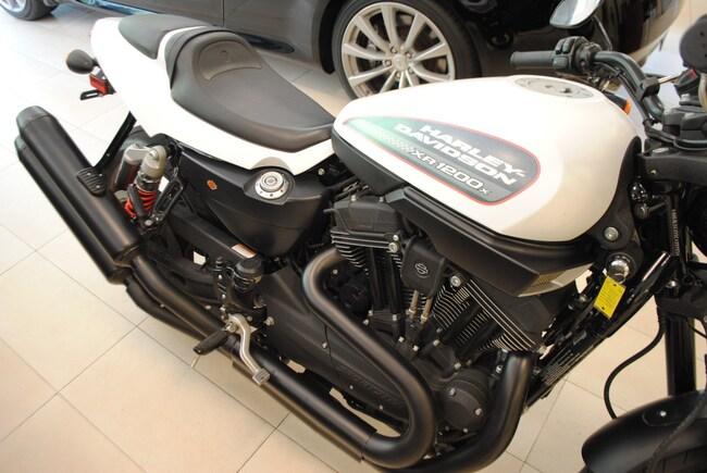 Used 2011 Harley Davidson xr1200x For Sale | West Milford NJ