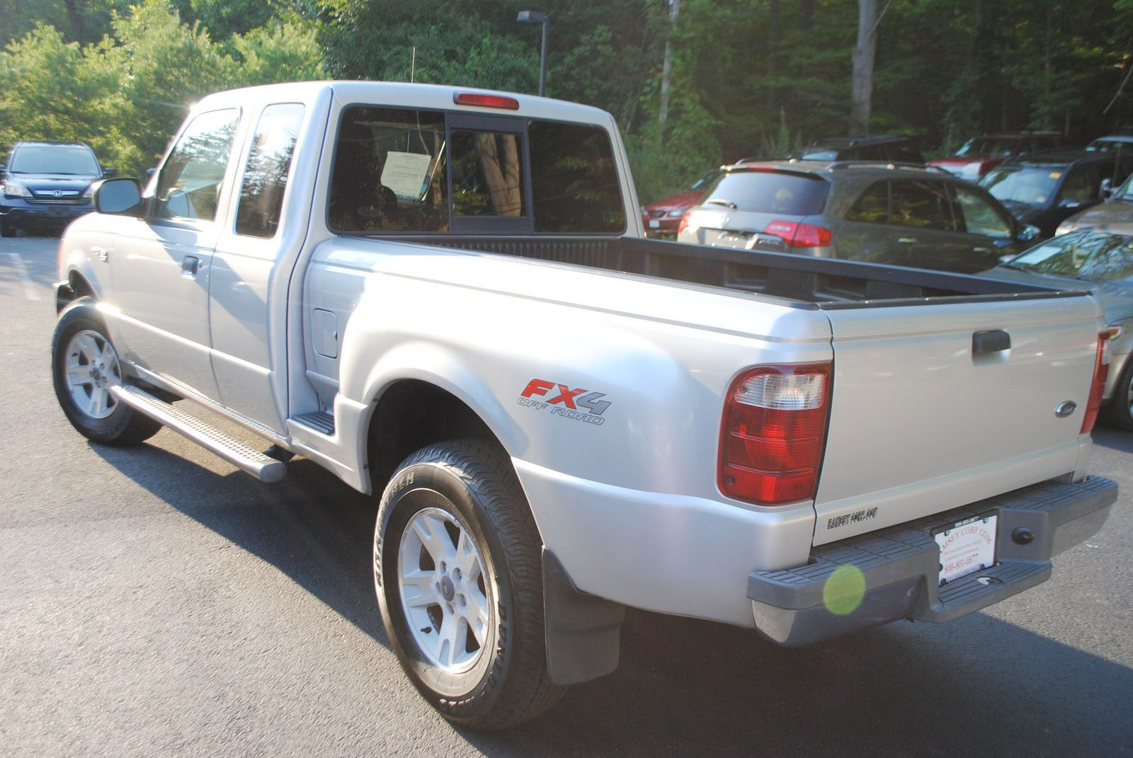 used 2004 ford ranger for sale west milford nj. Black Bedroom Furniture Sets. Home Design Ideas