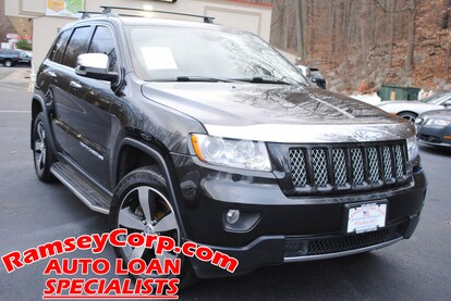 [DIAGRAM_1CA]  Used 2011 Jeep Grand Cherokee For Sale at Ramsey Corp. | VIN:  1J4RR6GTXBC607972 | 1196 Jeep Cherokee Dash Wiring |  | Ramsey Corp.