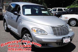2004 Chrysler PT Cruiser 2.4