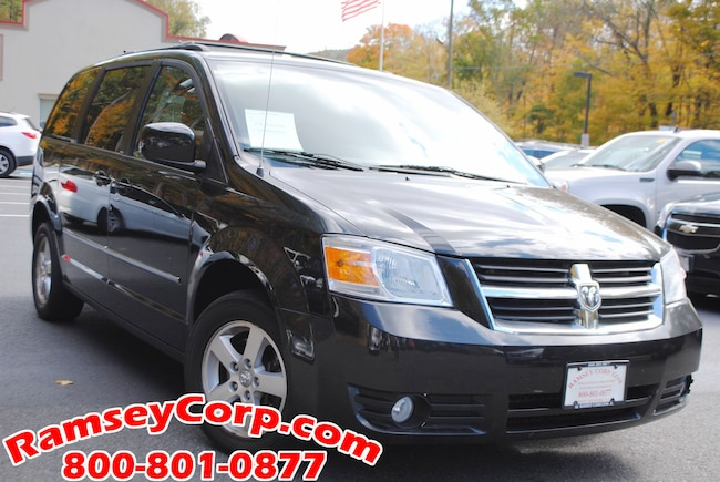 86fa01fe08ff02 Used 2010 Dodge Grand Caravan For Sale at Ramsey Corp.