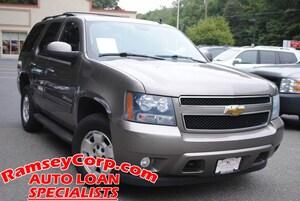 2011 Chevrolet Tahoe LT 5.3