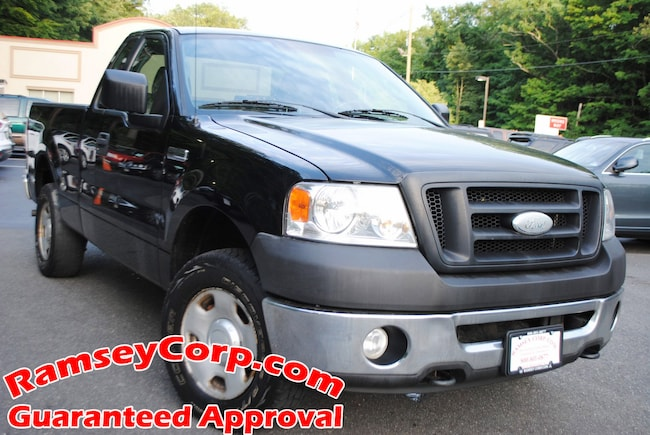 2006 ford f150 4.6 oil type