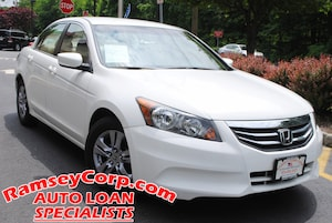 2012 Honda Accord SE 2.4