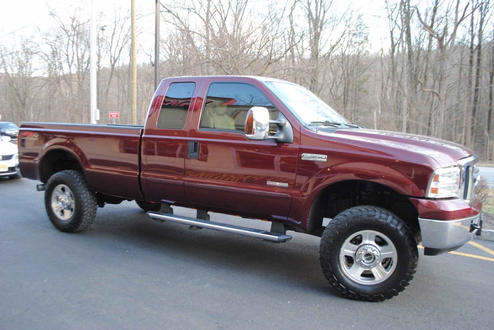 used 2007 ford f 350 for sale west milford nj rh ramseycorp com 2000 Ford F -250 2007 F350 Specifications