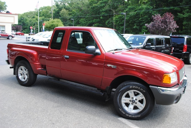 used 2002 ford ranger for sale at ramsey corp vin. Black Bedroom Furniture Sets. Home Design Ideas