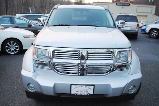 Used 2009 Dodge Nitro For Sale At Ramsey Corp Vin 1d8gu28k99w512632