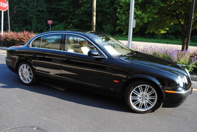 Used 2006 Jaguar S-TYPE For Sale   West Milford NJ