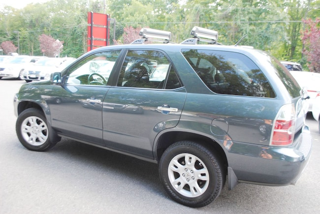 used 2004 acura mdx for sale west milford nj