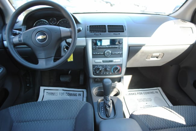 2009 chevy cobalt transmission