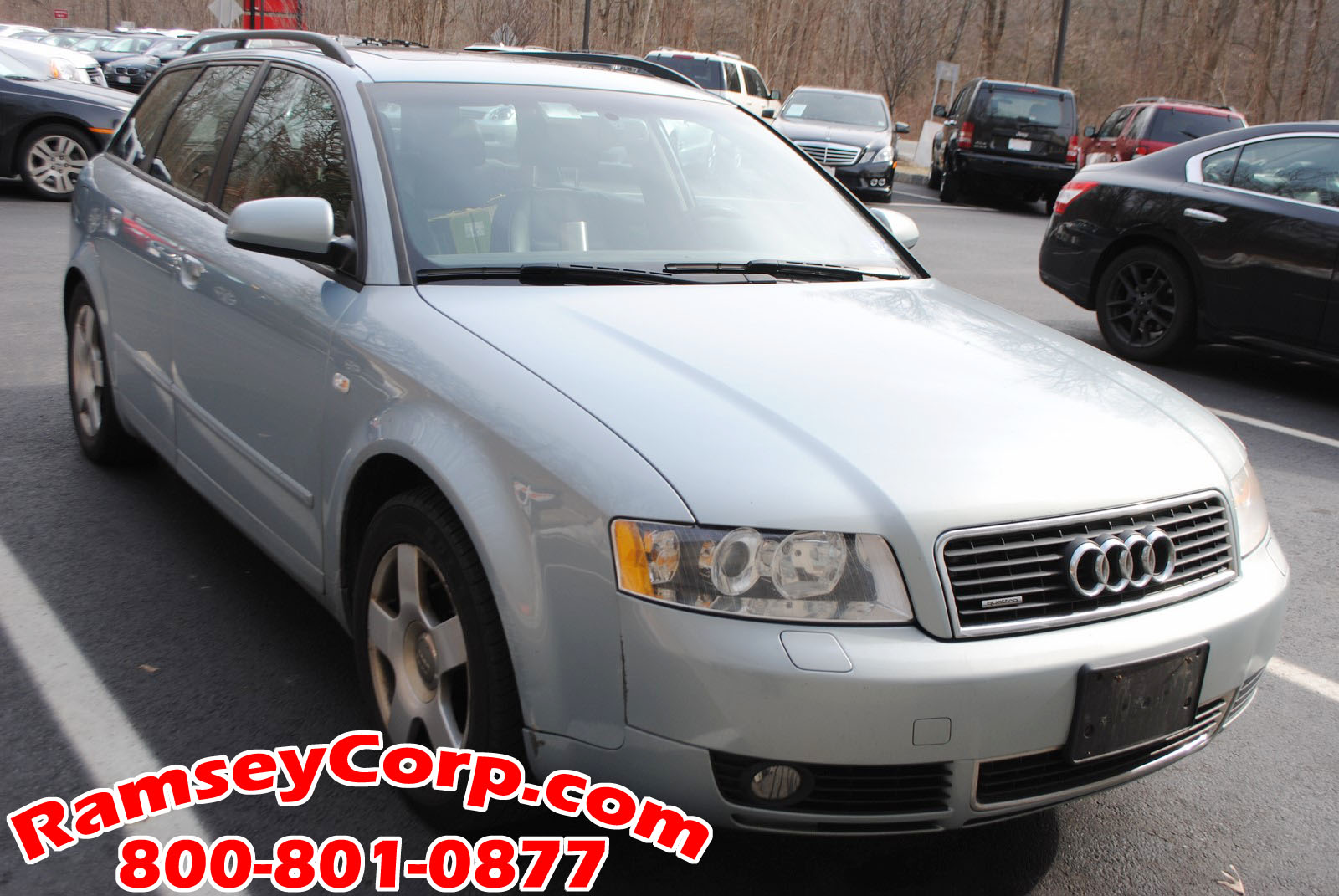 used 2004 audi a4 for sale west milford nj. Black Bedroom Furniture Sets. Home Design Ideas