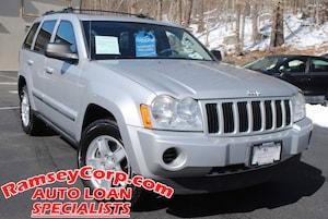 2007 Jeep Grand Cherokee Laredo 4.7