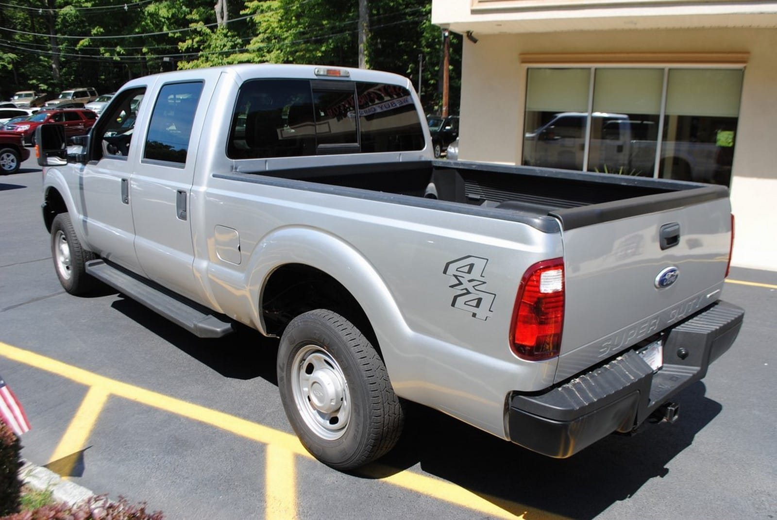 used 2012 ford f 250 for sale west milford nj. Black Bedroom Furniture Sets. Home Design Ideas