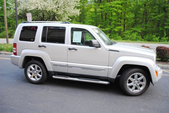 2010 jeep liberty service schedule