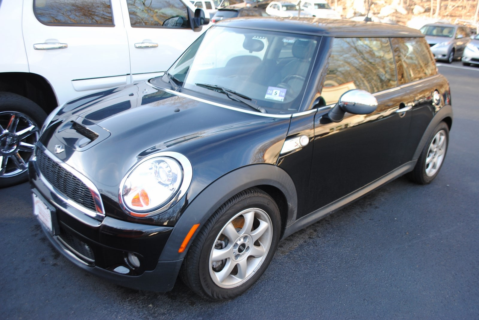 used 2009 mini cooper s for sale west milford nj. Black Bedroom Furniture Sets. Home Design Ideas