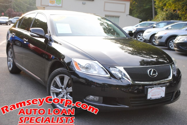 Used 2010 Lexus Gs 350 For Sale West Milford Nj
