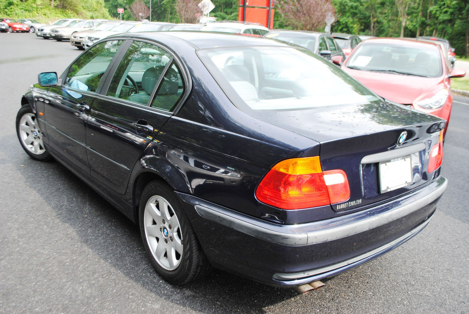Used 2000 Bmw 323i For Sale