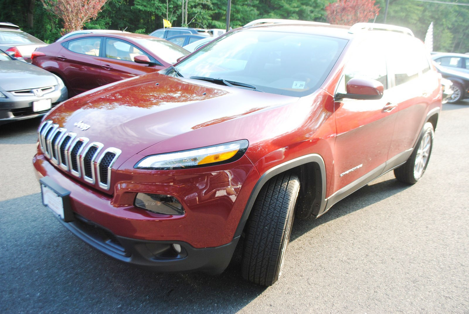 used 2015 jeep cherokee for sale west milford nj. Black Bedroom Furniture Sets. Home Design Ideas