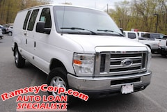 2011 Ford E-250 Commercial 4.6 Van