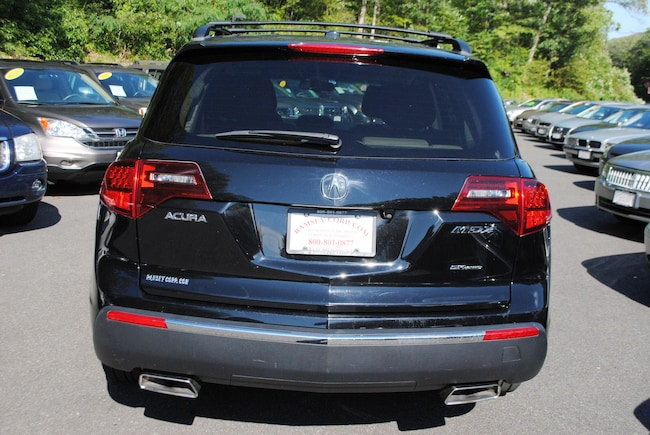Acura Mdx For Sale In Nj >> Used 2010 Acura MDX For Sale at Ramsey Corp. | VIN ...