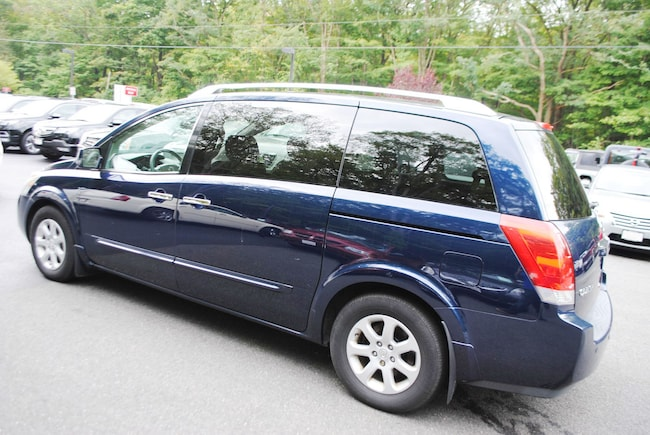 Used 2007 Nissan Quest For Sale At Ramsey Corp