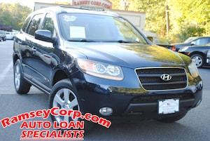 2009 Hyundai Santa Fe LIMITED SE 3.3