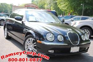 2004 Jaguar S-TYPE 4.2